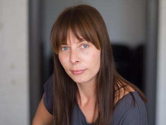 Karina Węgielnik